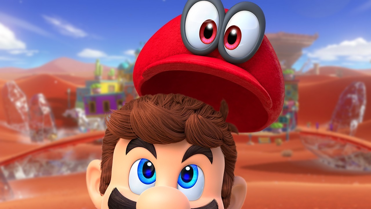 What Makes Super Mario Odyssey So Fun To Play Brockstar Gaming